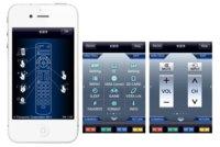Viera Remote, aplicación de mando a distancia para televisores Panasonic