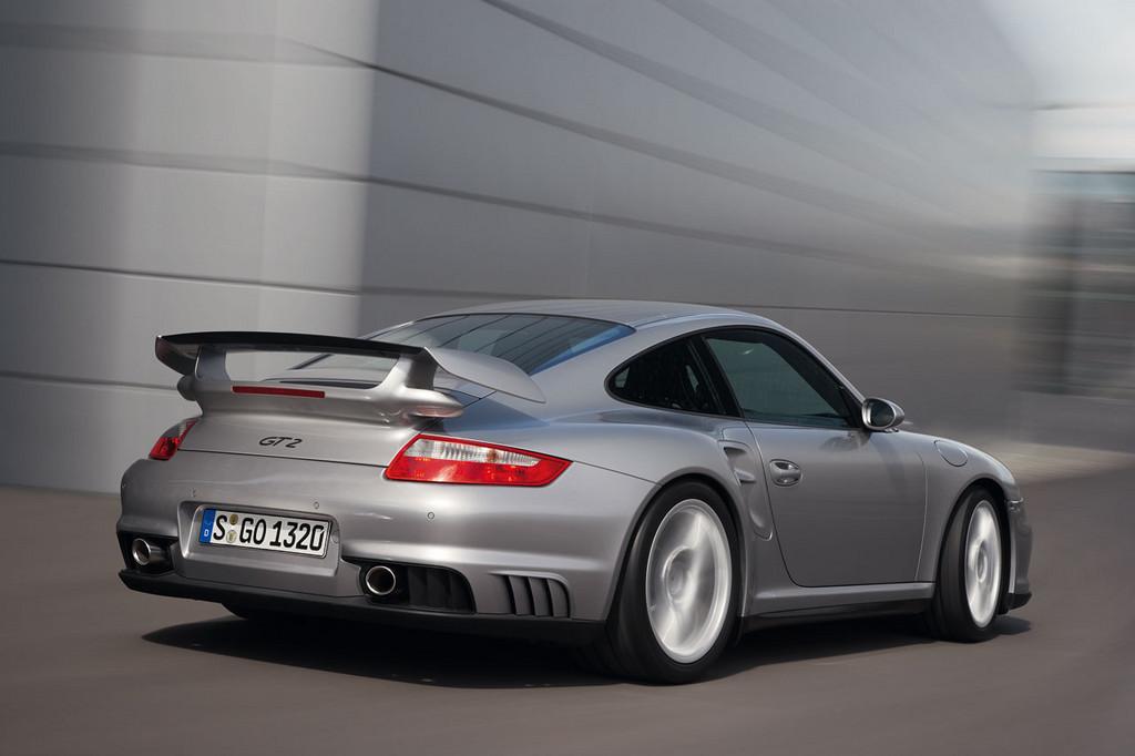 Foto de Porsche 911 (997) GT2 (15/32)