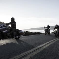 Foto 24 de 33 de la galería bmw-concept-101-bagger en Motorpasion Moto