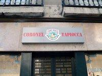 La crisis se ha comido al Coronel Tapiocca