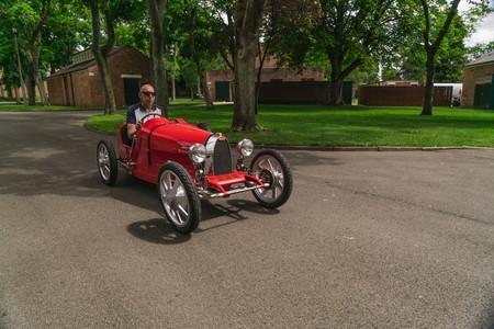 Bugatti Baby Ii Entra A Produccion 5
