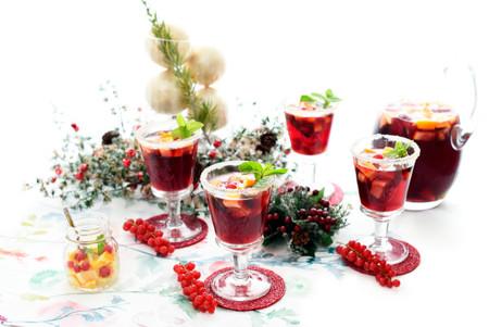 Sangria De Navidad