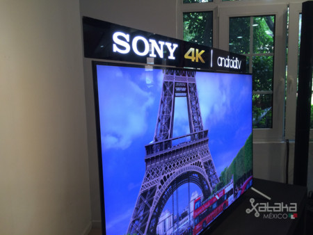 Sony Bravia Android Tv Mexico 04