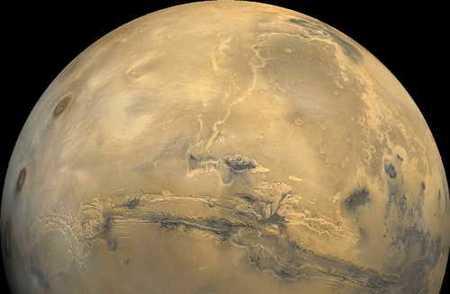 Obstáculos a tener en cuenta antes de colonizar Marte (II). El viaje y nuestra salud