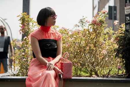 Este es el top de Prada que está conquistando a todas las fashion victims (incluida Kim Kardashian)