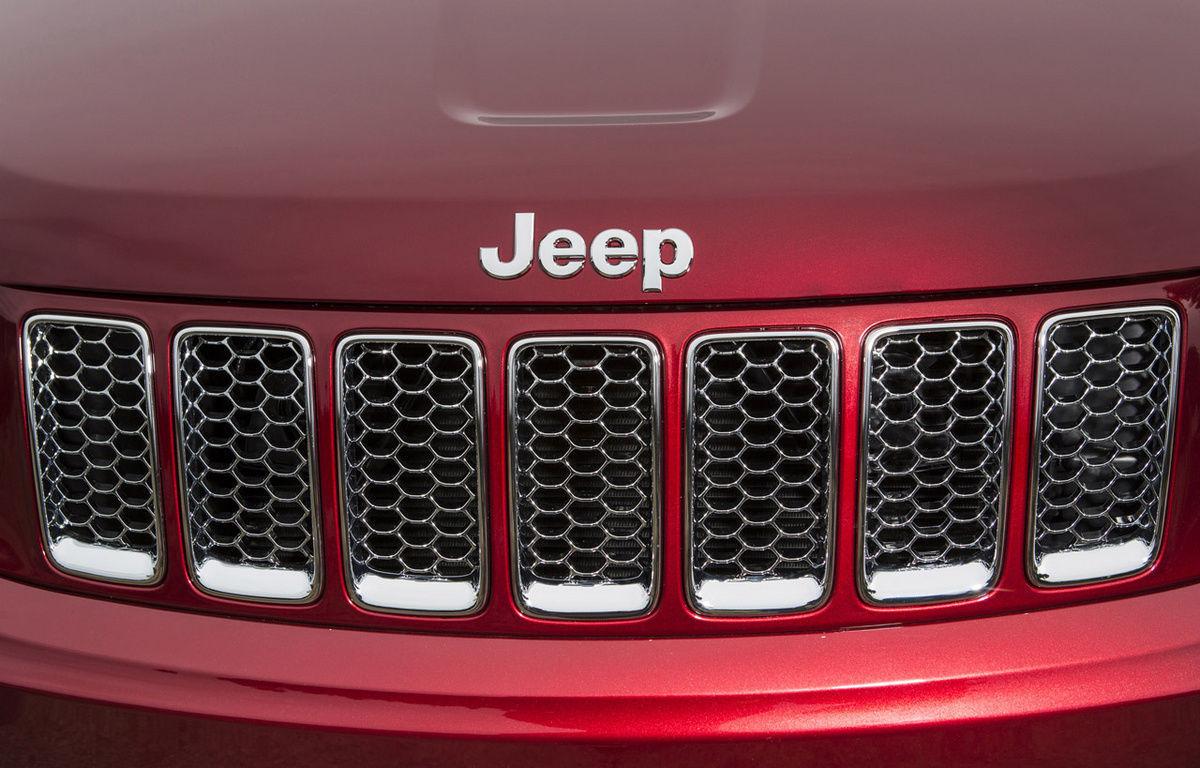 Foto de 2014 Jeep Cherokee (18/33)