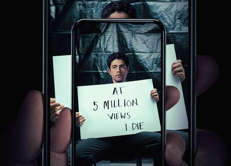 'Clickbait': el último bombazo de Netflix es un thriller adictivo que hace honor a su título