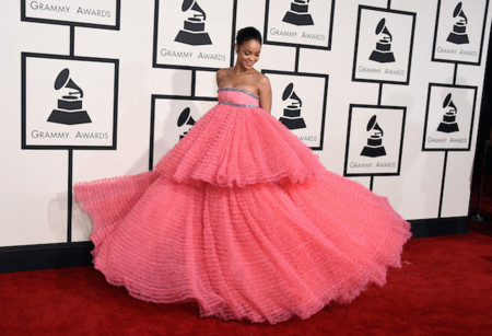 Grammy 2015, la alfombra roja con todos los looks de las famosas
