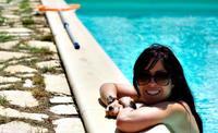 Embarazada: la piscina es tu aliada