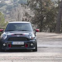 MINI John Cooper Works GP, prueba (parte 1)