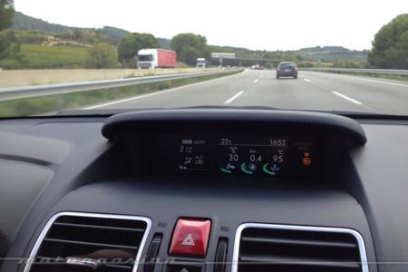Subaru Levorg Contacto 185