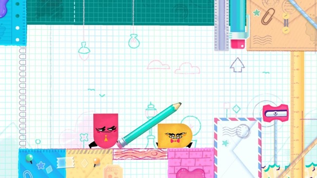 030317 Snipperclips