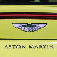 Aston Martin fabricará sus futuros coches eléctricos en Reino Unido a partir de 2025, con tecnología alemana