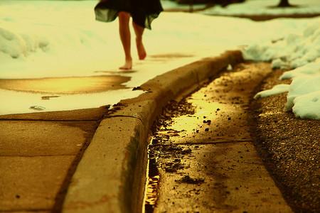 Que el frío no te impida salir a correr