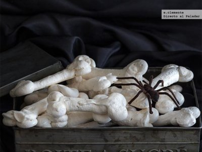 Halloween para intolerantes a la lactosa