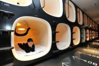 La moda de las cabinas, vivir y trabajar en ellas ¿Qué opinas? Aquí tienes una selección con grandes diseños