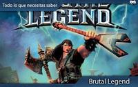 'Brütal Legend': todo lo que necesitas saber