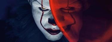 'It: Capítulo dos' es una terrorífica montaña rusa que no llega tan alto como la primera entrega