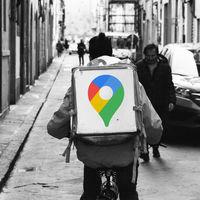 Google Maps ahora muestra qué restaurantes cercanos ofrecen envío a domicilio o recogida