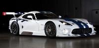 SRT Viper GT3-R, la nueva víbora de carreras