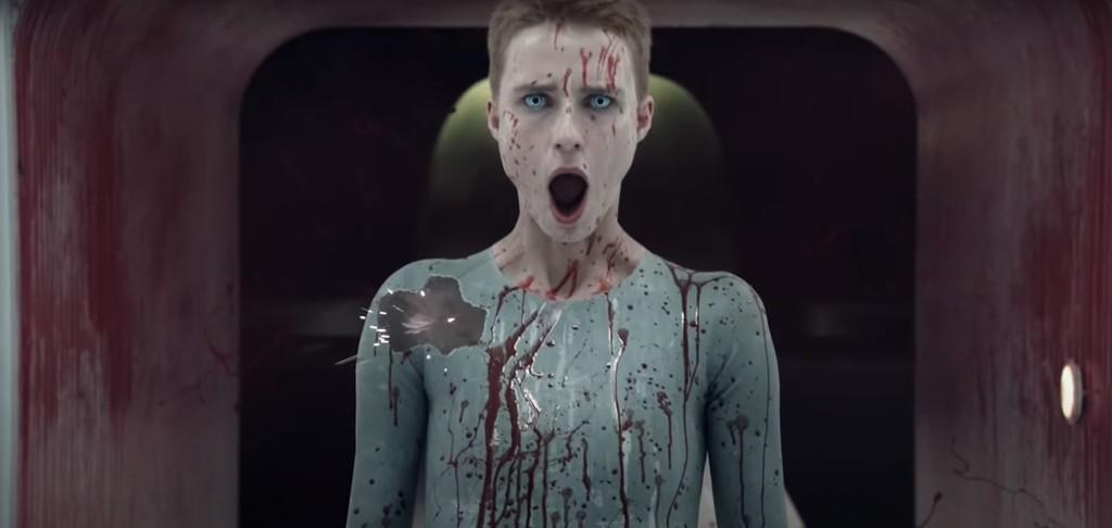 'Allevato dai Lupi': HBO Max lancia spuntata trailer della serie distopica di Ridley Scott
