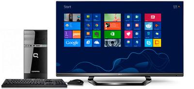 Televisores Full HD cómo monitor de ordenador ¿buena o mala ideal?
