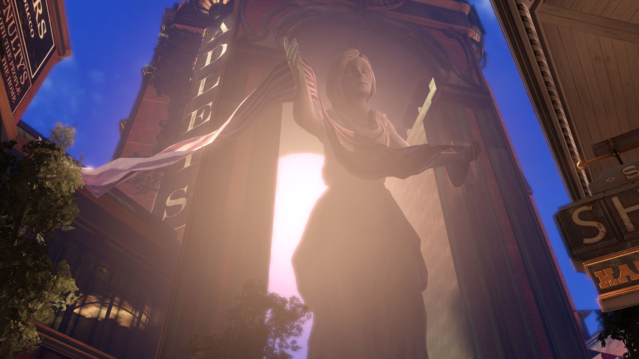 Foto de 190810 - Bioshock Infinite (1/5)
