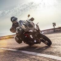 Kawasaki Versys 1000 S: la trail mantiene los 120 CV, estrena IMU y ayudas a la conducción, pero no las suspensiones electrónicas