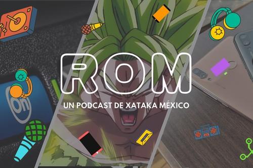 ROM #21: Los autos que nos quieren mantener conectados en todo México y el amor eterno de 'Dragon Ball'