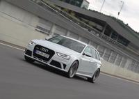 El Audi RS4 Avant costará 85.800 euros