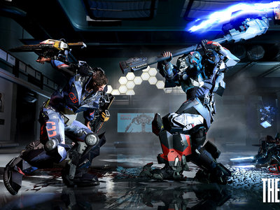The Surge deja ver sus características y sistema de combate en un gameplay comentado de 14 minutos