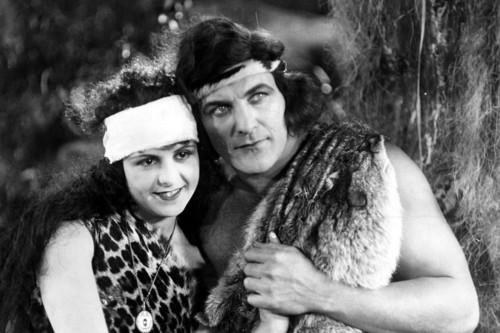 100 años de Tarzán en el cine: así fue la primera adaptación del clásico de Edgar Rice Burroughs