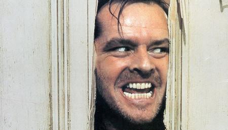 El Resplandor Jack Nicholsonmejores Peliculas De Terror De La Historia