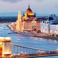 Viaje de 7 días a Praga y Budapest por sólo 527 euros en Logitravel
