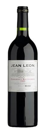 Jean Leon Cabernet Sauvignon Reserva 2001