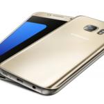 Samsung Galaxy S7 32GB, en negro o dorado, por 459 euros y envío gratis