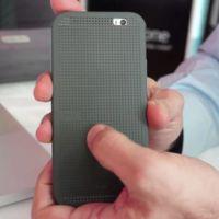 Nuevo HTC One M8: primera toma de contacto