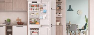 Cuatro sencillos pero efectivos trucos para rebajar el gasto eléctrico de tu frigorífico