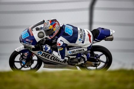 Jorge Martin Moto3 Motogp Espana 2017