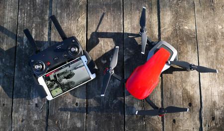Todo lo que tienes que saber sobre grabar vídeos con drones