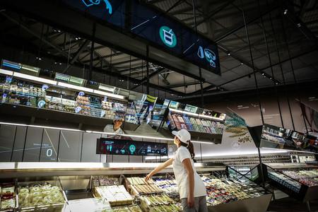 Un supermercado 'inteligente' nos cuenta qué hay tras cada producto: así afecta el conocimiento a los procesos de consumo