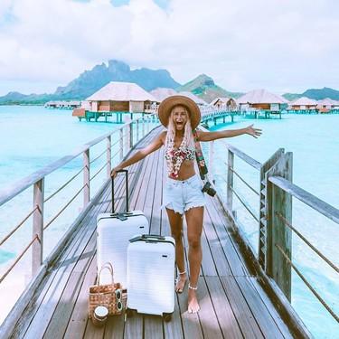 Siete nuevas formas de viajar en las que las experiencias importan mucho más que el destino