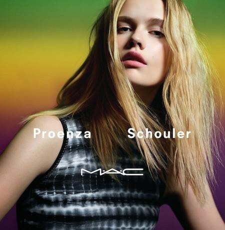 La unión más cool del momento: Proenza Schouler x MAC