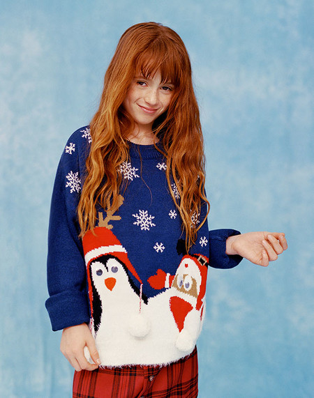 Pull And Bear Ugly Sweaters 07