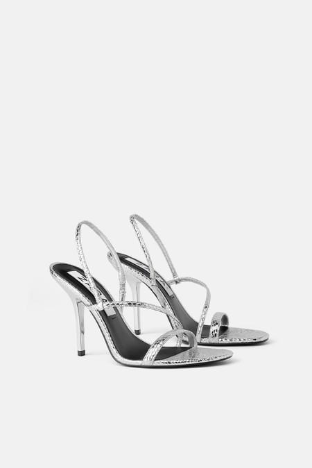 Sandalias Zara Rebajas 2020 20