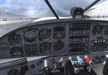 Microsoft Flight Simulator renace de sus cenizas gracias a Dovetail