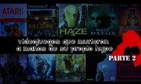 Diez videojuegos que murieron a manos de su propio hype (Parte 2)
