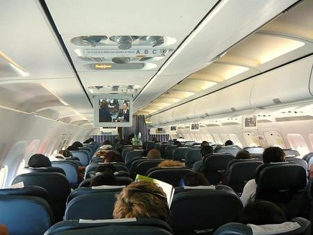 Opiniones de usuarios sobre aerolíneas