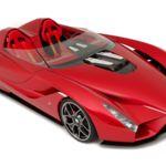 kode57, un superdeportivo de 620 CV obra del diseñador Ken Okuyama