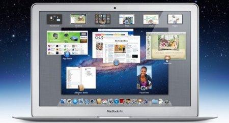 OS X Lion: Cómo actualizar o instalar desde cero